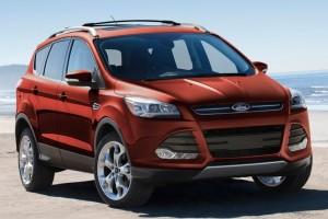 Autoluokka on Midsize SUV Ford Escape tai vastaava. Toivottavasti olisi jotakin tällaista!